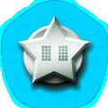 starmedalsilver